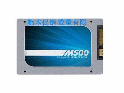 M500, CT480M500SSD1RK, 100x70x7mm