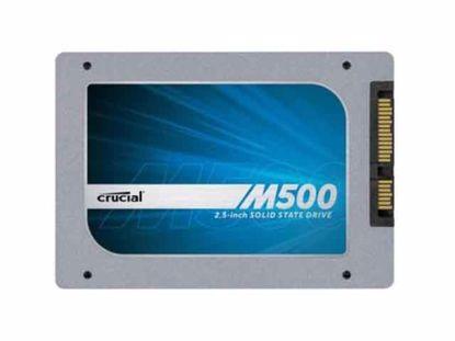 CT960M500SSD1, 100x70x7mm