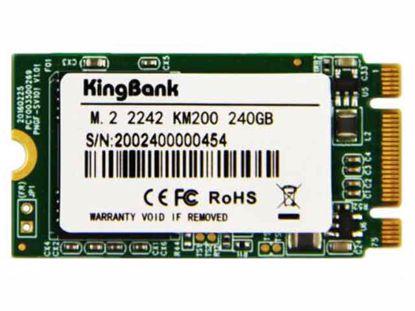 KM200-240G, 22x42x3.65mm
