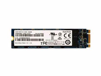 X400, SD8SN8U-256G-1122, 22x80mm