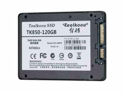 TK850-120G, ST3612LSMI, 100x69.85x6.8mm