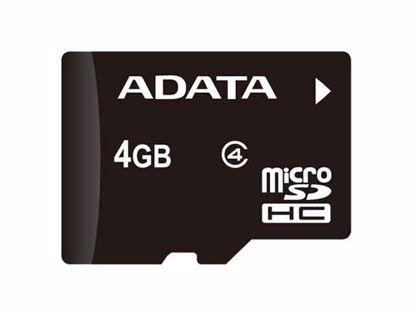 microSDHC4GB