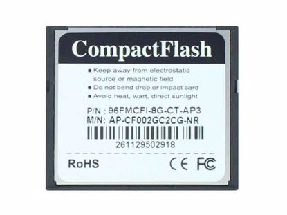 CF-I2GB, AP-CF002GC2CG-NR, 96FMCFI-8G-CT-AP3
