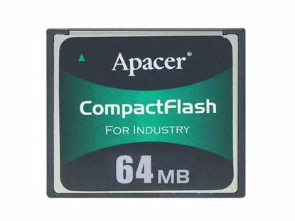 CF-I64MB, Industrial, AP-CF064MC2CG-NR, 81.28010.6