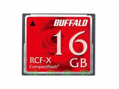 CF-I16GB, RCF-X16G