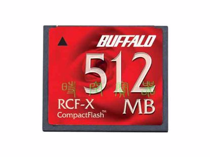CF-I512MB, RCF-X512MB