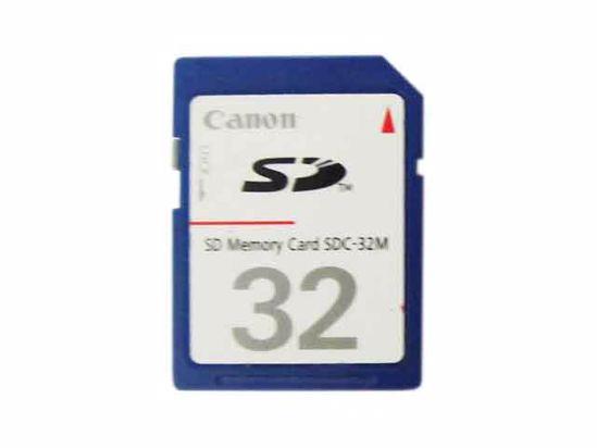 SD32MB, SDC-32M