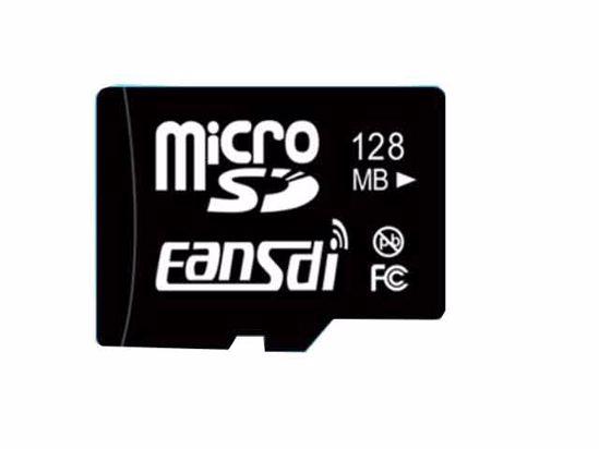 microSD128MB