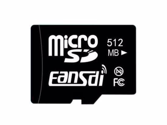 microSD512MB