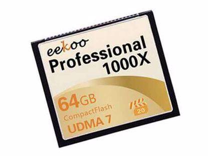 CF-I64GB, Professional