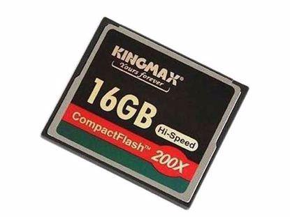 CF-I16GB, KCF16G