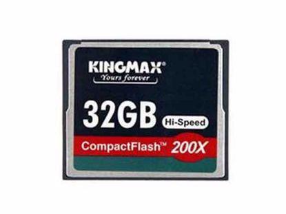 CF-I32GB, KCF32G