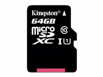 microSDXC64GB, SDCX10/64GB