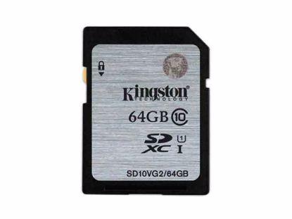 SDXC64GB, SD10VG2/64GB