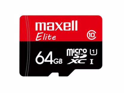 microSDXC64GB, ELITE