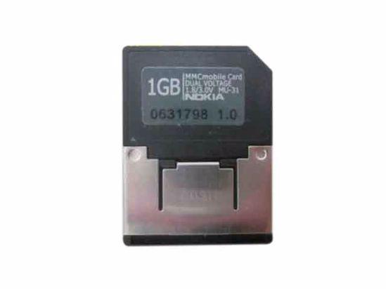 RS-MMC1GB, MU-31