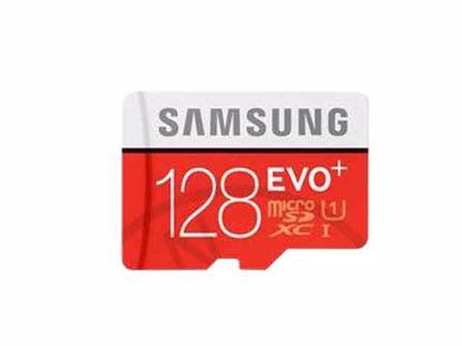 microSDXC128GB, EVO, MB-MC128D