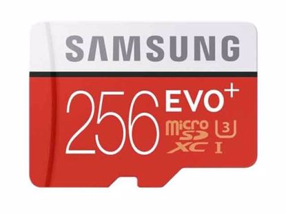microSDXC256GB, Pro+, MB-MD256D