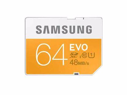 SDXC64GB, EVO, MB-MP64D