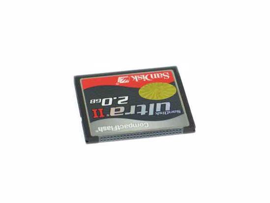 CF-I2GB, Ultra II