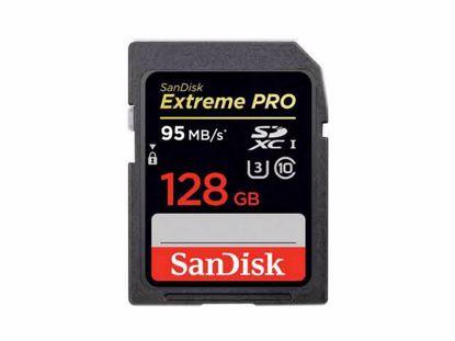 SDXC128GB, Extreme PRO, SDSDXPA-128G