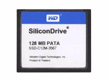 CF-I128MB, SSD-C12M-3567