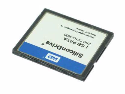 CF-I1GB, SSD-C01G-3500, PATA
