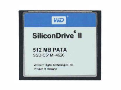 CF-I512MB, SSD-C51MI-4626, PATA