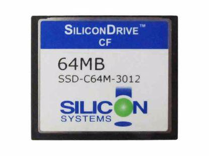 CF-I64MB, SSD-C64M-3012