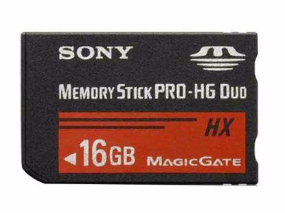 PRO-HG Duo16GB, MS-HX16A