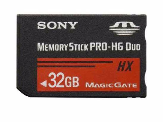 PRO-HG Duo32GB, MS-HX32B