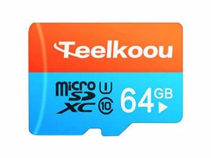 microSDXC64GB