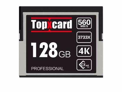 CFAST-I128GB, Professional