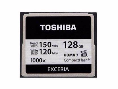 CF-I128GB, EXCERIA, CF-128GTR8A