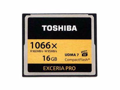 CF-I16GB, EXCERIA PRO, CF-016GSR8A