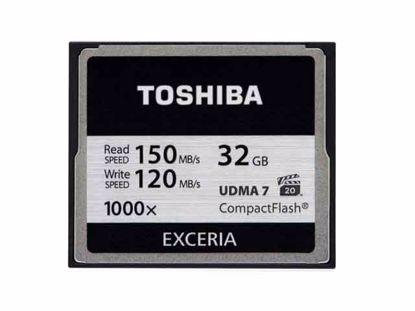 CF-I32GB, EXCERIA, CF-032GTR8A