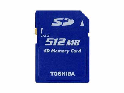 SD512MB, SD-M512