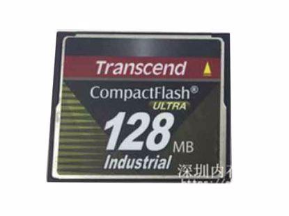 CF-I128MB, Ultra Industrial, Ultra TS128MBCF100i