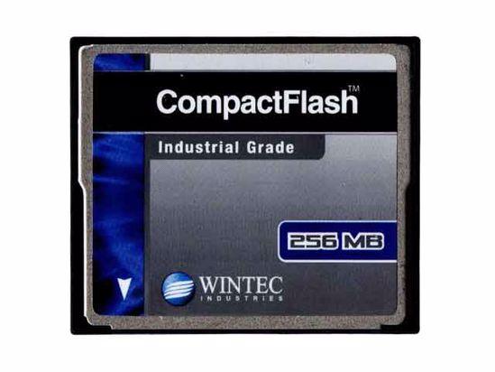 CF-I256MB, Industrial Grade, W7CF256M1XA-H20PB-001