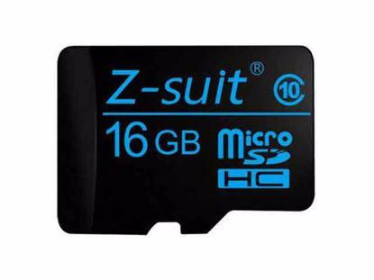 microSDHC16GB, Z-16GBC10