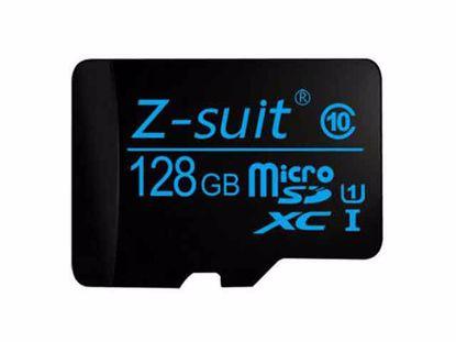microSDXC128GB, Z-128GBC10