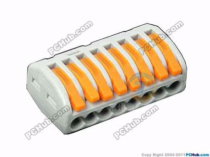 PCT-218, For 0.08-4mm soft or 0.08-2.5mm2 hard wir