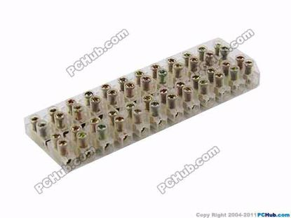 Screw-0512, 0.1-2.5mm2 soft and hard wire
