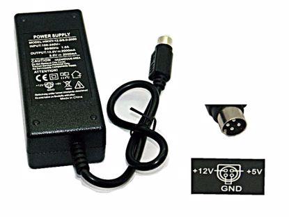 HWXY-12.0/5.0-2000