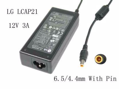 LCAP21