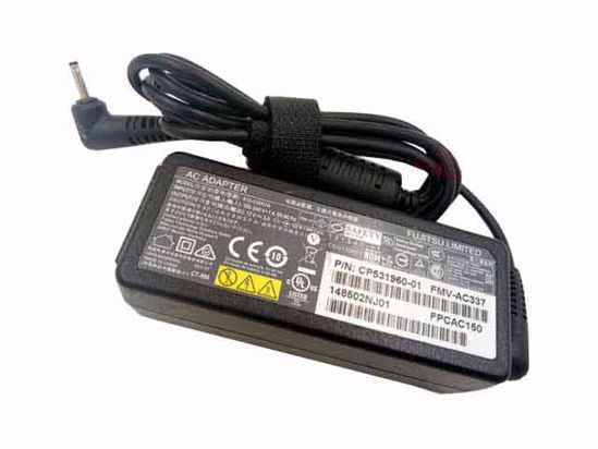 FMV-AC337, CP531960-01, A13-036N2A