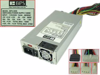 BPS-300S