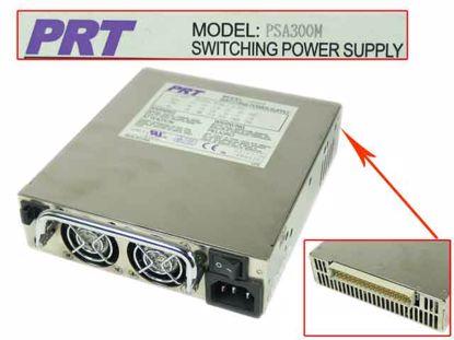 PSA300M, With IEC C14 Power Socket