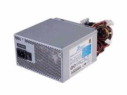SSP-650RT Active PFC F3