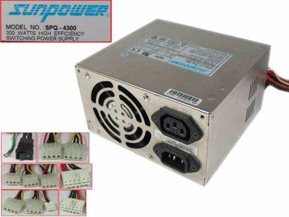 SPQ-4300